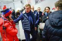 Мастер-класс от игроков сборной России по хоккею, Фото: 27