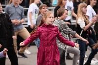 Танцевальный фестиваль на площади Ленина. 13.09.2015, Фото: 53