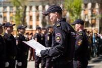 Принятие присяги полицейскими. 7.05.2015, Фото: 32