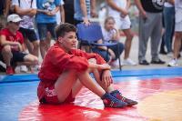 Тула отметила День физкультурника и Всероссийский олимпийский день соревнованиями, Фото: 11
