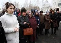 Владимир Груздев вручил ключи от квартир новоселам из Донского , Фото: 1