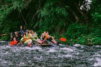 Спортивный туризм в Туле: бесплатные занятия для детей и подростков, Фото: 6