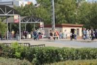 Визит Владимира Груздева в Привокзальный район, Фото: 6