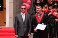 Вручение дипломов магистрам ТулГУ. 4.07.2014, Фото: 131