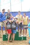 Второй открытый областной турнир по пляжному волейболу на призы администрации Ленинского района, Фото: 54