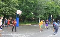 Состоялось первенство Тульской области по стритболу среди школьников, Фото: 12