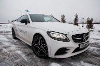 Mercedes С-класс купе, Фото: 8