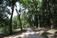 реконструкция платоновского парка вторая очередь, Фото: 18