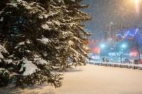 Снегопад 14 января, Фото: 17