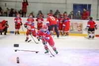 Мастер-класс от игроков сборной России по хоккею, Фото: 76