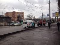 ДТП на Советской, 110, 5.12.2015, Фото: 6