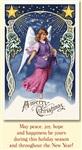 Старинные рождественские открытки, Фото: 4