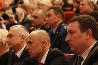 Владимир Груздев с визитом в Алексин. 29 октября 2013, Фото: 35
