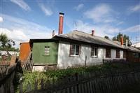 Ремонт дома от администрации, подарок ветерану ВОВ Наталье Масловой, Фото: 1