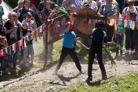 В Тульской области прошел фестиваль крапивы, Фото: 140