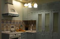 Эргономичность, функционал, современный дизайн: найди свою кухню в Леруа Мерлен Тула, Фото: 12