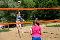 Пляжный волейбол 18 июня 2016, Фото: 39