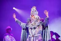 Шоу фонтанов «13 месяцев»: успей увидеть уникальную программу в Тульском цирке, Фото: 251