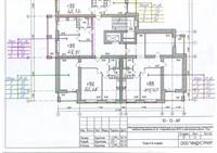 Дом на ул. Староникитская, 89-91 (план 6-9 этажа), Фото: 23