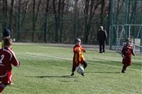 XIV Межрегиональный детский футбольный турнир памяти Николая Сергиенко, Фото: 3