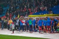 Сборная России против сборной Гибралтара, Фото: 98