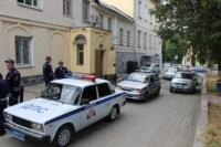 В центре Тулы полицейские задержали BMW X5 с крупной партией наркотиков, Фото: 7