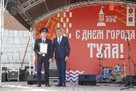 Дмитрий Миляев наградил выдающихся туляков в День города, Фото: 73