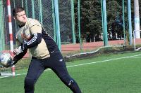 Турнир по мини-футболу к 30-летию МЧС России, Фото: 4