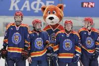 В Туле открылись Всероссийские соревнования по хоккею среди студентов, Фото: 5