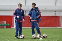 Товарищеская игра. «Арсенал» Тула - «Мика» Армения - 1:2, Фото: 3