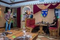 В Туле открылся кафе-бар «Черный рыцарь», Фото: 11