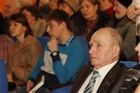 Владимир Груздев в Белевском районе. 17 декабря 2013, Фото: 42