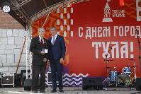 Дмитрий Миляев наградил выдающихся туляков в День города, Фото: 35