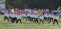Соревнования по легкой атлетике в Кимовске, Фото: 7
