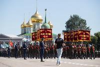 Парад Победы в Туле-2020, Фото: 145