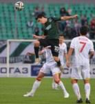 """Матч """"Краснодар""""-""""Арсенал"""". 28.09.2014, Фото: 13"""