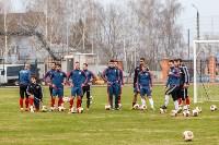 Тульский «Арсенал» готовится к выезду в Нижний Новгород, Фото: 52