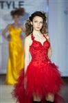 Всероссийский фестиваль моды и красоты Fashion style-2014, Фото: 8