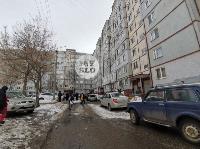 В Туле на улице Ф. Энгельса сгорел припаркованный Ford, Фото: 5