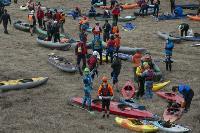 Сотни туристов-водников открыли сезон на фестивале «Скитулец» в Тульской области, Фото: 1