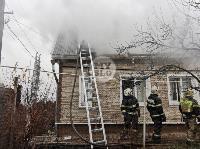 Пожар в Михалково, Фото: 12