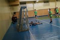 Чемпионат Тулы по мини-футболу среди любительских команд. 14-15 сентября 2013, Фото: 8