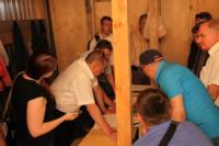 """Строительство мемориального комплекса """"Защитникам неба Отечества"""", Фото: 10"""