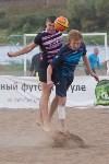 Чемпионат ТО по пляжному футболу., Фото: 1
