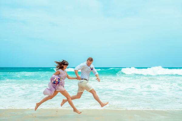 свадебное путешествие:)))) с самым любимым человеком! Индийский океан