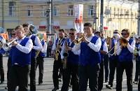 Фестиваль духовых оркестров, Фото: 3