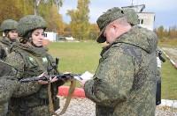 Командующий ВДВ проверил подготовку и поставил «хорошо» тульским десантникам, Фото: 3