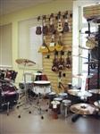 Бастон, магазин музыкальных инструментов, Фото: 2