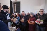Пасхальное богослужение в Епифани, Фото: 70