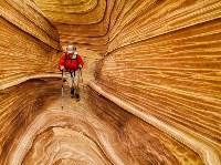 Склон Койот-Бют в штате Аризона. Stephen Matera, Фото: 28
